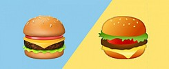 Новости недели: что нас ждет в новом году, кроме нового эмодзи бургера
