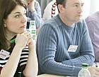 Технологии управления людьми: инструменты лидерства