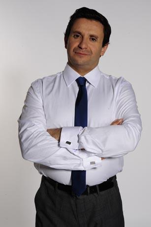 Глеб Дунаевский, один из самых востребованных в России бизнес-тренеров по налаживанию деловых связей и наставничеству