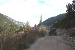 Командообразование и тимбилдинг. Программа Mountain Drive